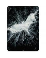 Batman Dark Knight Rises Apple iPad Pro Skin