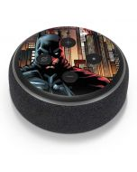 Batman in Gotham City Amazon Echo Dot Skin