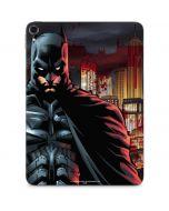 Batman in Gotham City Apple iPad Pro Skin