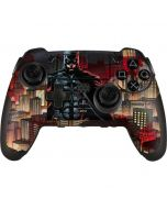 Batman in Gotham City PlayStation Scuf Vantage 2 Controller Skin
