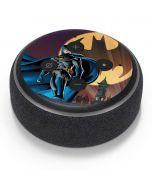 Batman in the Sky Amazon Echo Dot Skin