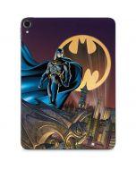 Batman in the Sky Apple iPad Pro Skin