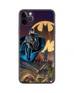 Batman in the Sky iPhone 11 Pro Max Skin