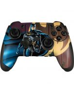 Batman in the Sky PlayStation Scuf Vantage 2 Controller Skin