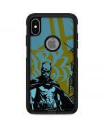 Batman Is Waiting  Otterbox Commuter iPhone Skin