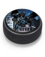Batman Jumps From Building Amazon Echo Dot Skin