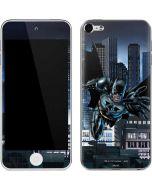 Batman Jumps From Building Apple iPod Skin