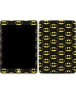 Batman Logo All Over Print Apple iPad Skin