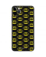 Batman Logo All Over Print iPhone 11 Pro Max Skin