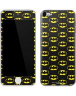Batman Logo All Over Print Apple iPod Skin