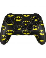 Batman Logo All Over Print PlayStation Scuf Vantage 2 Controller Skin
