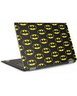 Batman Logo All Over Print Dell XPS Skin