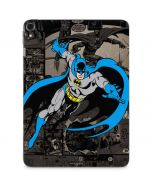 Batman Mixed Media Apple iPad Pro Skin