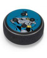 Batman Portrait Amazon Echo Dot Skin