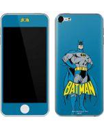 Batman Portrait Apple iPod Skin