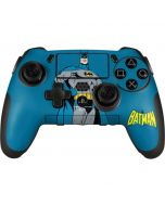 Batman Portrait PlayStation Scuf Vantage 2 Controller Skin