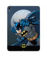 Batman Ready for Action Apple iPad Pro Skin