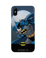 Batman Ready for Action iPhone XS Max Lite Case
