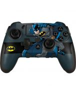 Batman Ready for Action PlayStation Scuf Vantage 2 Controller Skin