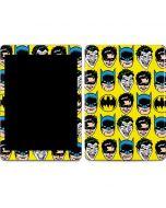 Batman Robin Joker All Over Print Apple iPad Skin
