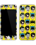 Batman Robin Joker All Over Print Apple iPod Skin