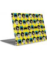 Batman Robin Joker All Over Print Apple MacBook Air Skin
