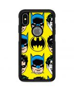 Batman Robin Joker All Over Print Otterbox Commuter iPhone Skin
