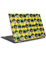 Batman Robin Joker All Over Print Dell XPS Skin