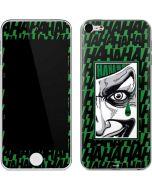 Batman Teardrop - The Joker Apple iPod Skin
