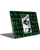 Batman Teardrop - The Joker Apple MacBook Air Skin