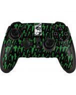 Batman Teardrop - The Joker PlayStation Scuf Vantage 2 Controller Skin