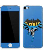 Batman Vintage Apple iPod Skin