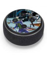 Batman vs Joker - The Joker Amazon Echo Dot Skin
