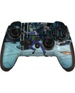 Batman vs Joker - The Joker PlayStation Scuf Vantage 2 Controller Skin