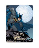 Batman Watches Over the City Apple iPad Pro Skin