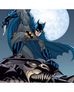Batman Watches Over the City HP Envy Skin
