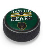 Baylor Bears Bold Amazon Echo Dot Skin