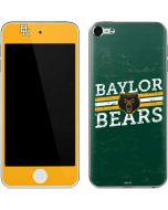 Baylor Bears Bold Apple iPod Skin