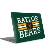 Baylor Bears Bold Apple MacBook Air Skin