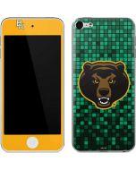 Baylor Bears Checkered Apple iPod Skin