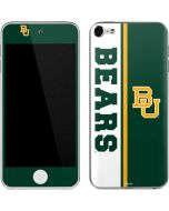 Baylor Bears Apple iPod Skin