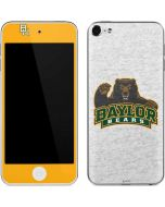 Baylor Bears Mascot Apple iPod Skin