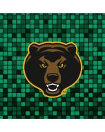 Baylor Bears Checkered iPhone X Waterproof Case