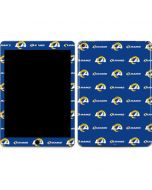 Los Angeles Rams Blitz Series Apple iPad Air Skin