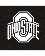 OSU Ohio State Black Galaxy S6 Skin