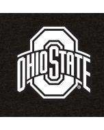 OSU Ohio State Black Galaxy S9 Skin