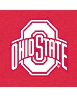 OSU  Ohio State Buckeyes Red Logo Otterbox Commuter iPhone Skin
