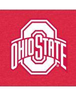 OSU Ohio State Buckeyes Red Logo Playstation 3 & PS3 Slim Skin