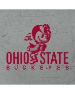 OSU Ohio State Buckeye Character iPhone X Skin