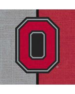 OSU Ohio State Buckeyes Split iPhone 6/6s Plus Pro Case